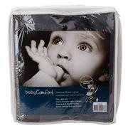 Babyrest - Deluxe Lambskin Pram Liner Grey