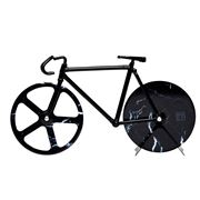 Doiy - Fixie Pizza Cutter Black Marble