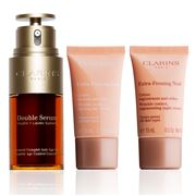 Clarins - Double Serum & Extra-Firming Gift Set 3pce