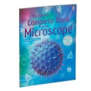 Book - Complete Book Of The Microscope