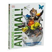 Book - Knowledge Encyclopedia Animal