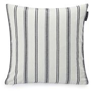 Lexington - Classic Striped Sham White/Blue 50x50