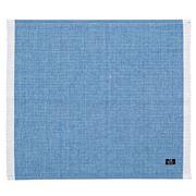 Lexington - Structured Placemat Blue 40x50cm