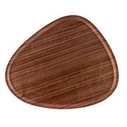 Ary Home - Viventium Walnut Tray 44x37cm