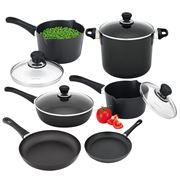 Scanpan - Classic Cookware Set 6pce