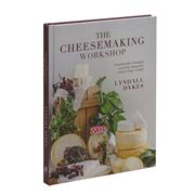 Book - The Cheesemaking Workshop