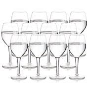 Bormioli Rocco - Kalix Water Goblet Set 12pce 270ml