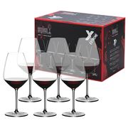 Riedel - Extreme Shiraz Pay 4 Get 6 Pack
