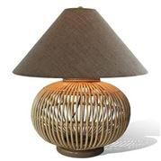 Stuart Membery Home - Molokai Table Lamp Natural