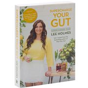 Book - Supercharge Your Gut
