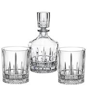 Spiegelau - Perfect Serve Whisky Set 3pce