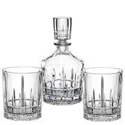 Spiegelau - Perfect Serve Whisky Set 3pce