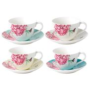 Royal Albert - Miranda Kerr Everyday Teacup & Saucer Set 8pc