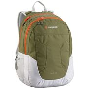 Caribee - Recoil Backpack Olive/Snow