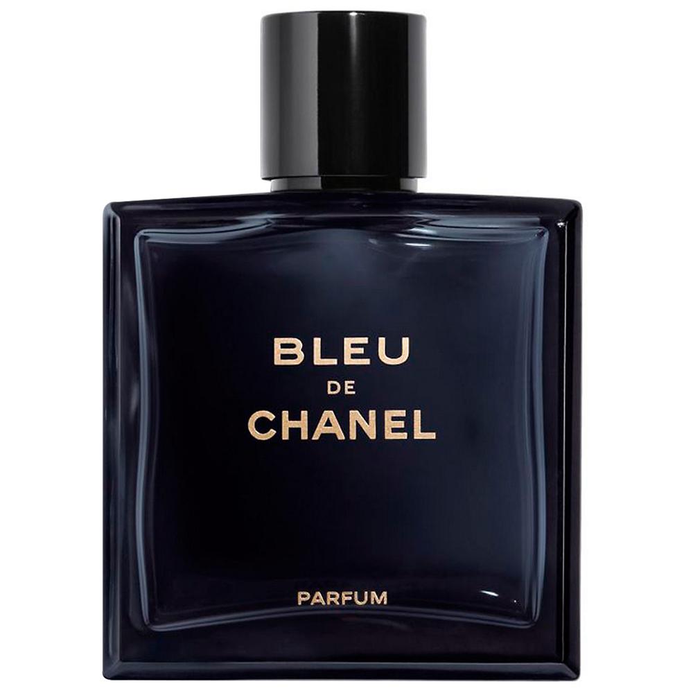Chanel Bleu De Chanel Parfum Pour Homme Spray 100ml Peters Of