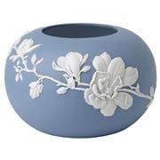 Wedgwood - Magnolia Blossom Rose Bowl 10cm