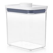 OXO - Good Grips Pop 2.0 Container Rectangle Short 1.6L