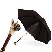 Pasotti - Umbrella French Bulldog Brown