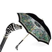 Pasotti - Umbrella Zebra Double Cloth Floral