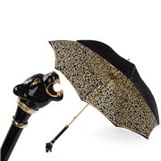 Pasotti - Black Panther Double Cloth Umbrella