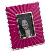 Julia Knight - Peony Raspberry Frame 21 x 26cm