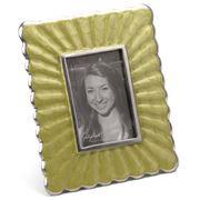 Julia Knight - Peony Kiwi Frame 21 x 26cm