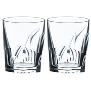 Riedel - Louis Whisky Set 2pce