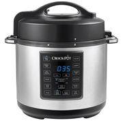Sunbeam - Crock Pot Express Crock Multi-Cooker