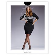 Levante - Extra Fuller Figure Sheer Pantyhose Nero Extra 2