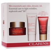 Clarins - Loyalty Super Restorative Value Pack 3pce