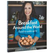 Book - Breakfast Around The World