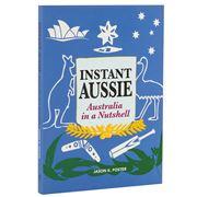 Book - Instant Aussie