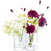 LSA - Echo Vase Set 12cm.