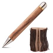 E+M - Grapevine Grape Wood Limited Edition Ballpoint Pen
