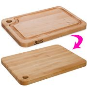 Boos - Hard Maple Reversible Cutting Board 46x30cm
