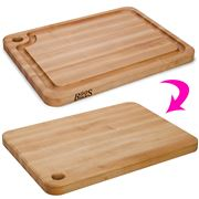 Boos - Hard Maple Reversible Cutting Board 51x38cm