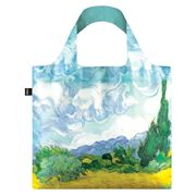 LOQI - Museum Collection Wheat Field Reusable Bag