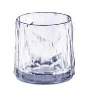 Koziol - Club No. 2 Superglas Transparent Aquamarine 250ml