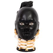 Luxe By Peter's - Masai Sculpture 16.7x31x22.5cm