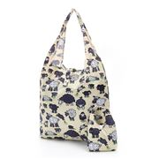 Eco-Chic - Foldaway Shopper Sheep Cream