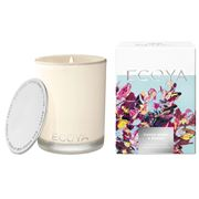 Ecoya - Ltd Edition Cassis Berry & Mango Madison Jar Candle