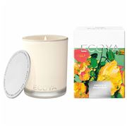 Ecoya - Ltd Edition Freesia & Grapefruit Madison Jar Candle