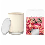 Ecoya - Ltd Edition Honey Lime & Jasmine Madison Jar Candle