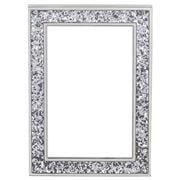 Kate Spade - Simply Sparkling Silver Frame 10x15cm