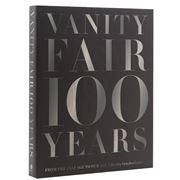Book - Vanity Fair 100 Years