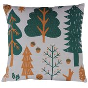 Donna Wilson - Forest  Cushion Grey 45x45cm