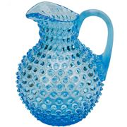 Chehoma - Hobnail Pitcher Turquoise 2L