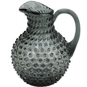 Chehoma - Hobnail  Pitcher Blue Smoke 2L