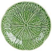 Van Verre - Green Cabbage Dessert Plate 20cm