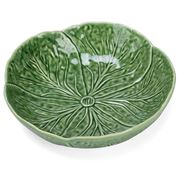 Van Verre - Green Cabbage Medium Bowl 22cm
